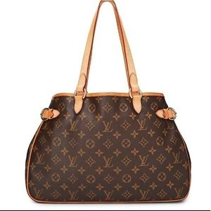 Louis Vuitton Batignolles Horizontal Bag